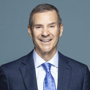 David Welle, MBA Chairman of the Board