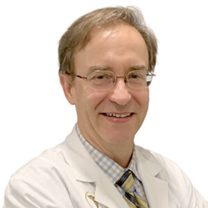 Dr. Sean Downing — our emergency physician