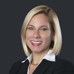 Erika Quartermaine, JD Director